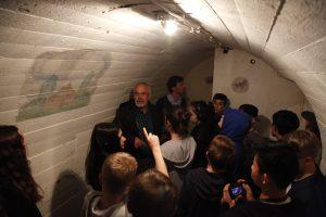 Im Bunker 2 (1200)