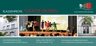 Flyer Theater erleben