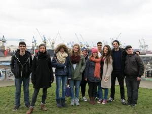Berliner Besuch