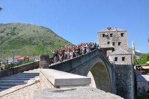 Unser Schüleraustausch in Bosnien & Herzegowina