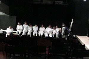 Theatertag der Klasse 6t