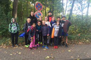 Hamburger Waldlaufmeisterschaften