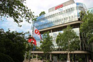 Informatikkurs besucht OTTO