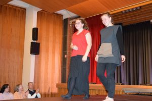 Mode-Design-Performance: Die Dokumentation