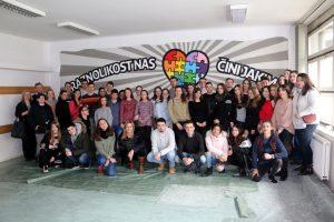 Schüler*innen der ILS zum zweiten Mal in Bosnien & Herzegowina