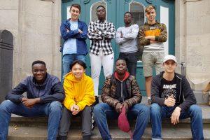 Neue Schülersprecher – Neue Schule!