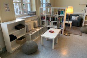 Bibliothekseröffnung am Standort Humboldtstraße – Mittwoch, 13.02.2019