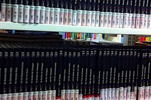 Neue Bücher aus den Bücherhallen