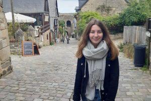 4 Wochen in Frankreich