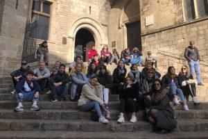 Der Spanischkurs 10 in Barcelona