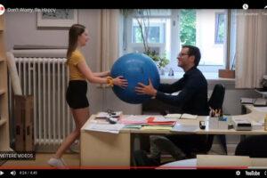 Die neusten Videos aus der ILSE