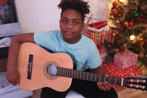Zukunftsmusik – Musikklassen gehen in den Online-Instrumentalunterricht